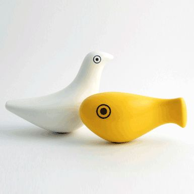 Mad for Mid-Century: Patrick Rylands Bath Toys