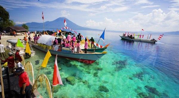 Teluk Jailolo festival