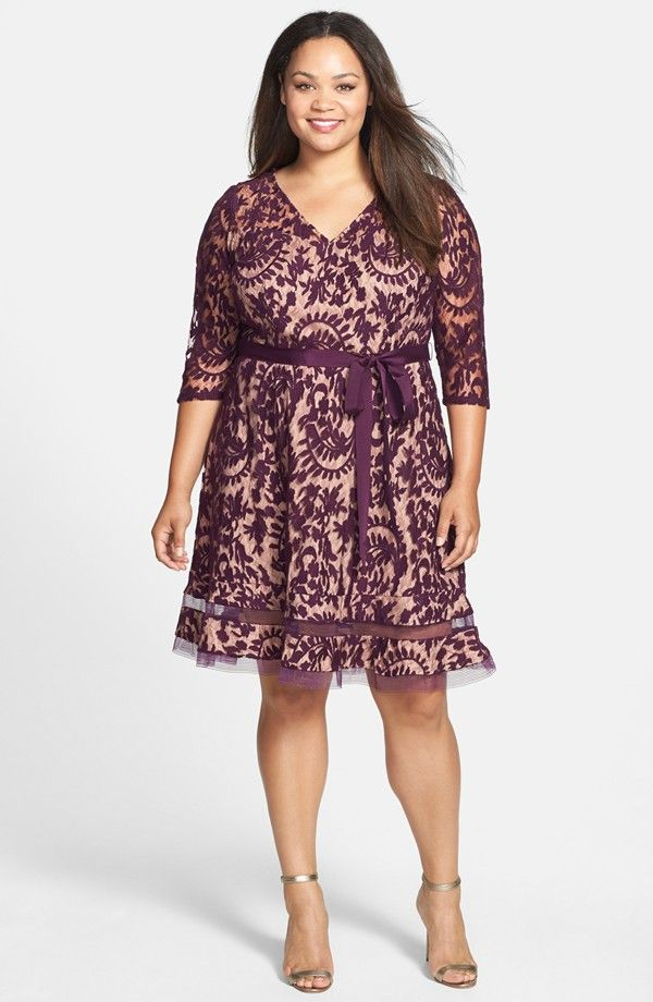 the 25+ best plus size holiday dresses ideas on pinterest | plus