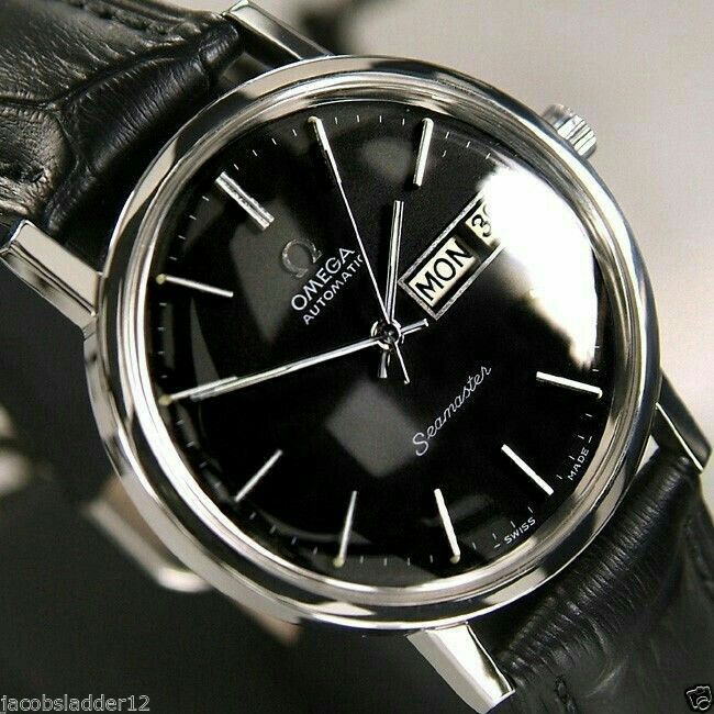 Omega Watches Melbourne