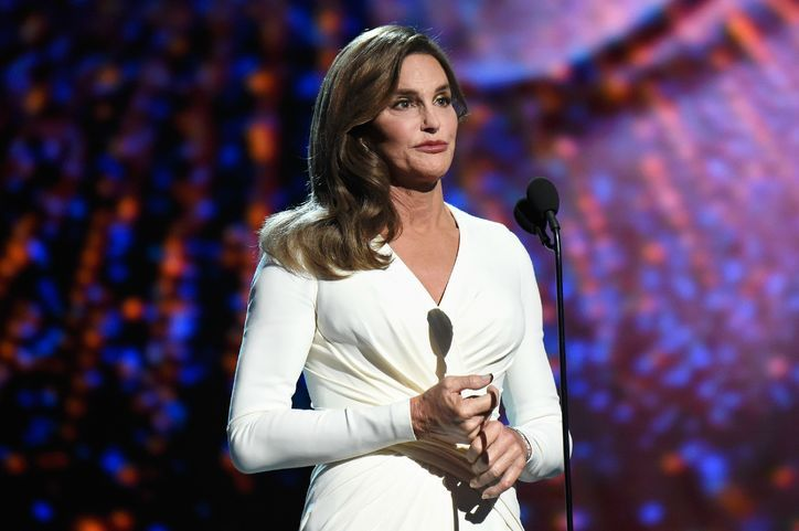 Caitlyn Jenner Takes ESPY Awards To A New Level