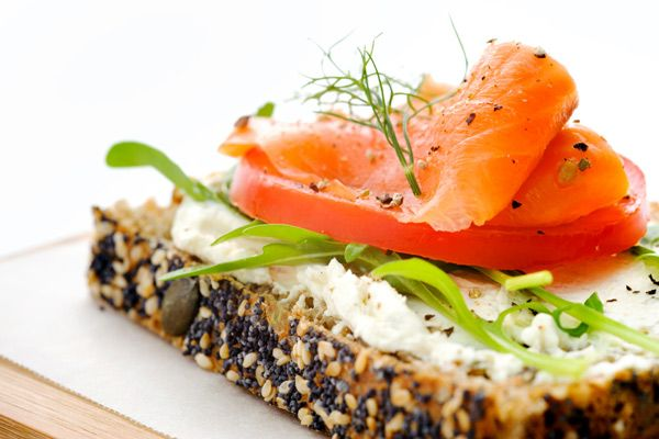 Top 5 lunches for weight loss