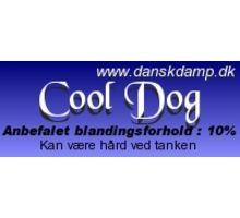Cool Dog. Aroma - www.danskdamp.dk