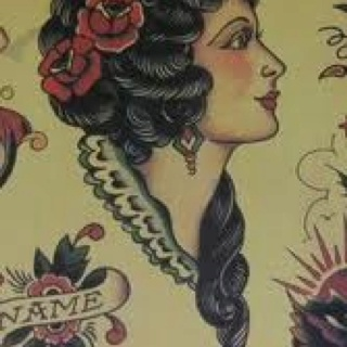 37 best images about sailor jerry on pinterest for Sailor jerry gypsy tattoo