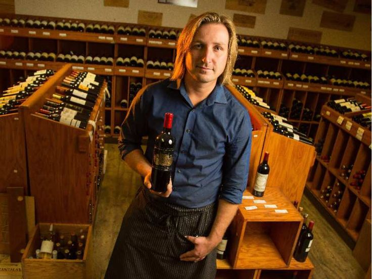 Travel the world and drink expensive wines. Peter Smolarz is the fine wine director at Calgary's Willow Park Wines & Spirits. YYC.