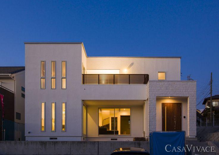 延床40坪 床の間のある家 | 大阪の注文住宅ならCASA VIVACE 大阪進和ホーム