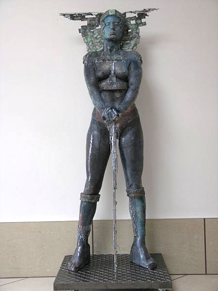 Przemysław Lasak Born on July 14, 1958 in Opole. In 1986 he graduated the Academy of Fine Arts in Wroclaw under Professor Krystyna Cybińska. He is a creator of ceramic cycles – Banners (1986-1996), Hirelings (1996-1998), She (1998-1999), Hope (2000-2003), which were presented at many exhibitions in Poland, Belgium, Denmark, France, Holland, Canada, USA, Germany and Malaysia. He took part in about 190 exhibitions in Poland and other countries.