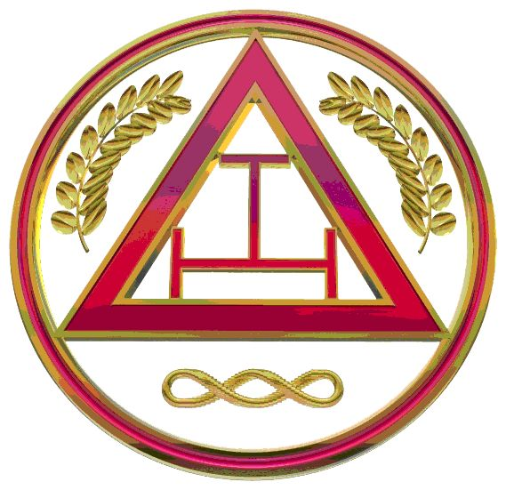 Most Excellent Grand Chapter Holy Royal Arch Masons
