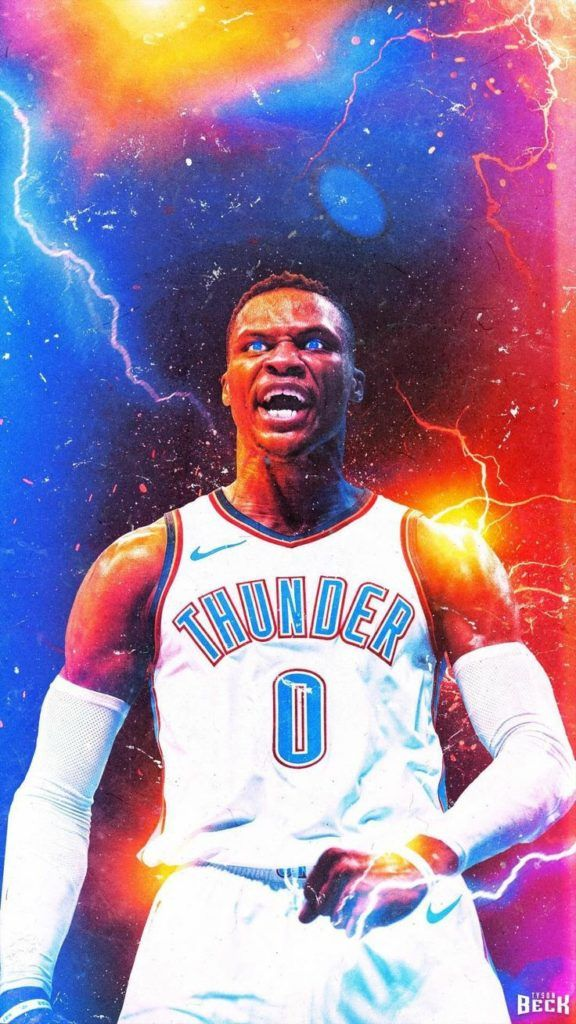 Russell Westbrook Cool Pictures Russell Westbrook Wallpaper Westbrook Wallpapers Nba Art