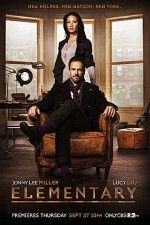 Watch Elementary online (TV Show) - download Elementary - on 1Channel   LetMeWatchThis