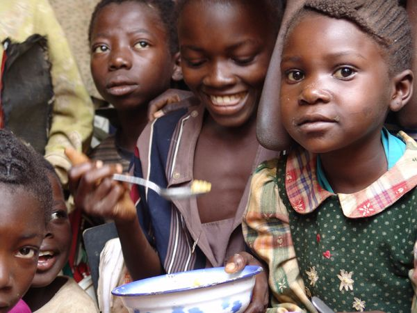 ¿Qué causa el hambre? | WFP | Programa Mundial de Alimentos - Luchando contra el hambre en el mundo