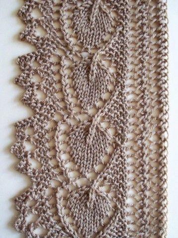 Вязание спицами для начинающих - Страница 2