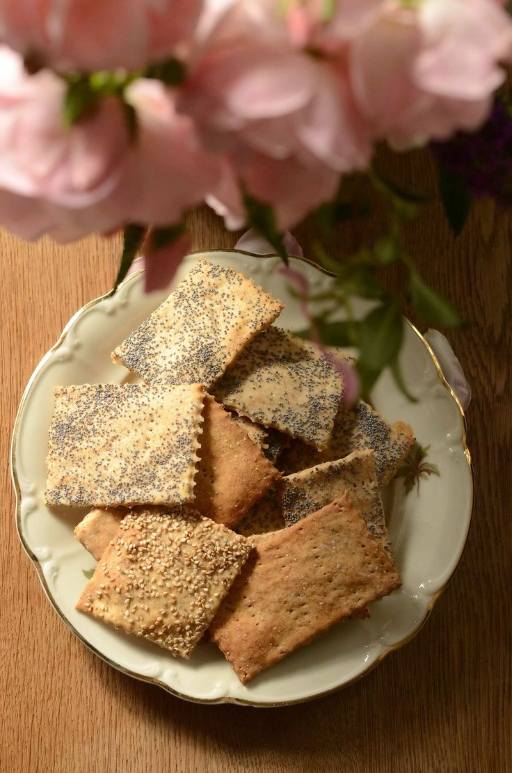 Hjemmelavede kiks – opskrift