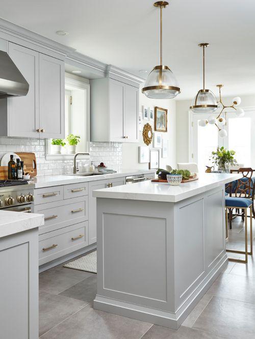 Nett Blockhaus Küchendesign Bilder Fotos - Küchen Design Ideen ...