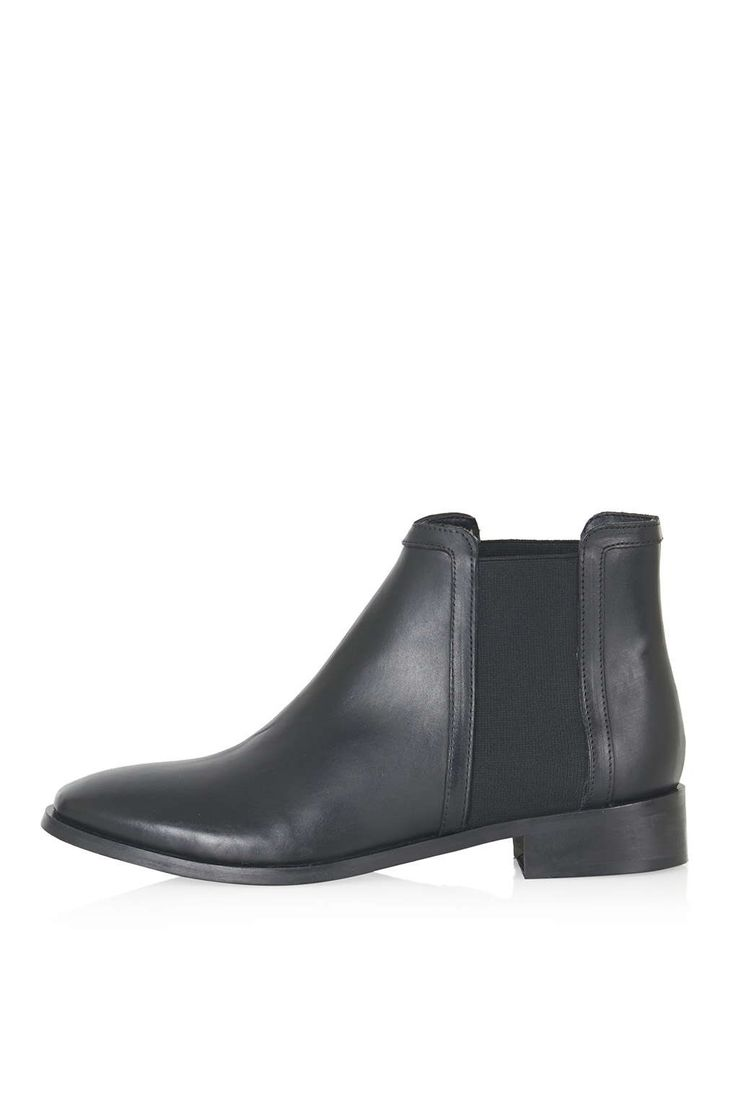 Photo 1 of KEEPER Leather Chelsea Boot