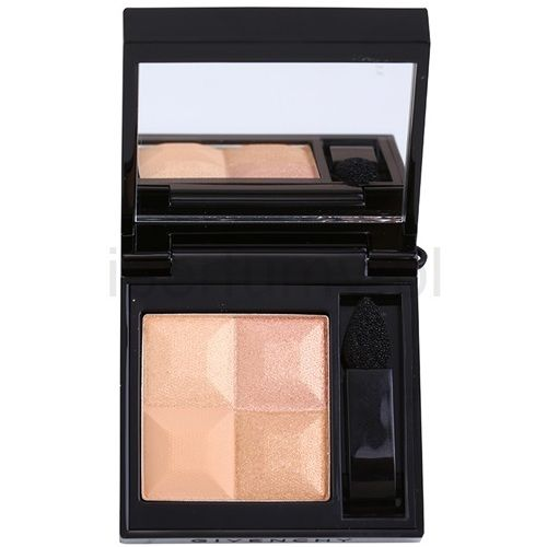 Givenchy Le Prisme cienie do powiek z aplikatorem 15 Couture Beige (Yeux - Mono Eyeshadow - Infinite Finishes 1 Color - 4 Finishes) 3,4g