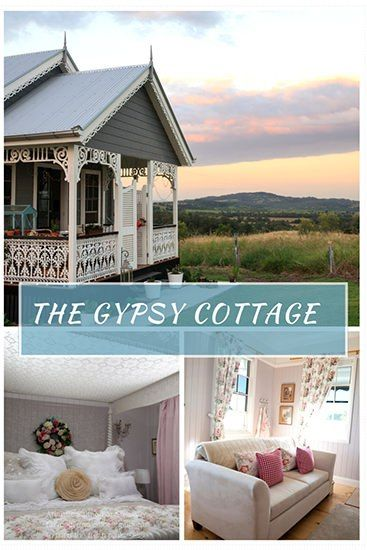 The Gypsy Cottage Bed & Breakfast