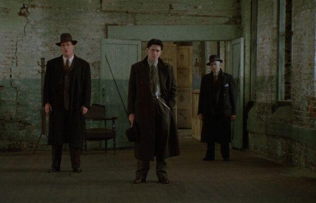 90'lı Yılların En İyi Gangster Filmleri
