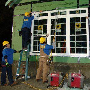 window installation, replacement windows, new window, contractors