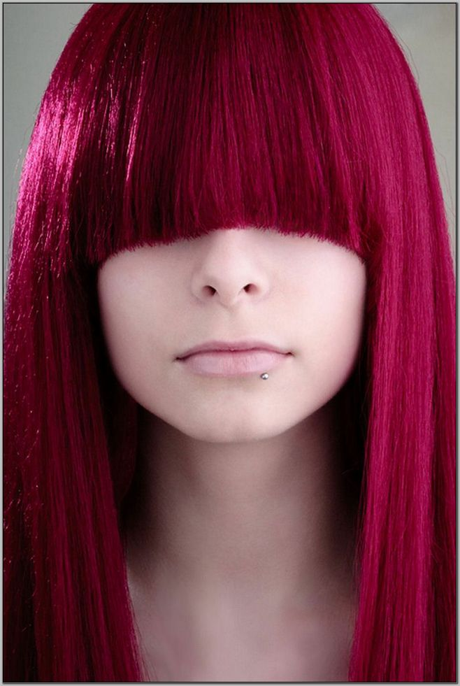 The 25+ best Magenta red hair ideas on Pinterest | Red ...