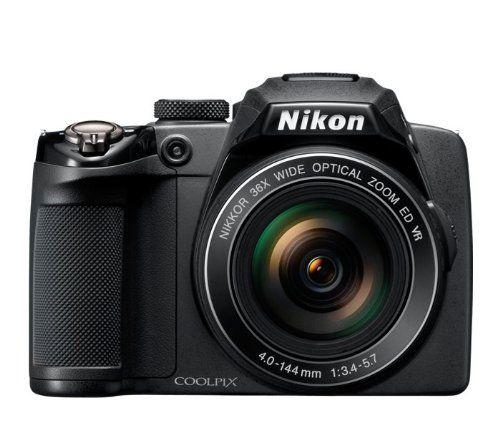 Nikon COOLPIX P500 12.1 CMOS Digital Camera with 36x NIKKOR Wide-Angle Optical Zoom Lens and Full HD 1080p Video (Black) Nikon,http://www.amazon.com/dp/B004M8SVHK/ref=cm_sw_r_pi_dp_L9tVsb1NNMD7XF5E