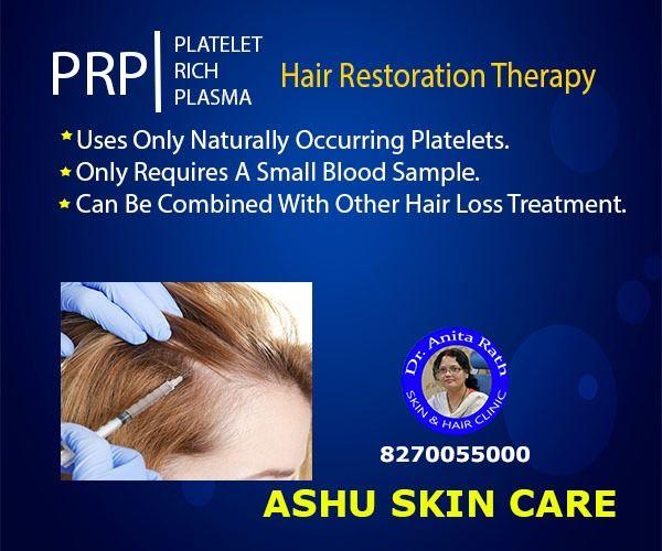 Ashu Skin Care Best Hair Restoration Clinic In Bhubaneswar Odisha India In 2020 Skin Care Clinic Skin Acne Treatment Skin Clinic