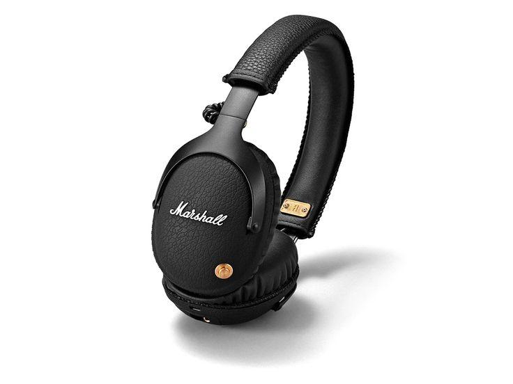 Le MARSHALL Monitor Bluetooth® est la nouvelle déclinaison du sympathique et racé Monitor premier du nom. Ce casque audio revient ici en s'allouant les services de la technologie Bluetooth® et du codec aptX®. Attendez-vous à une qualité sonore proche du CD-audio et à une autonomie de près de 30h. | #Marshall #Monitor #MonitorBluetooth #Headphone #CasqueAudio #CasqueSansFil