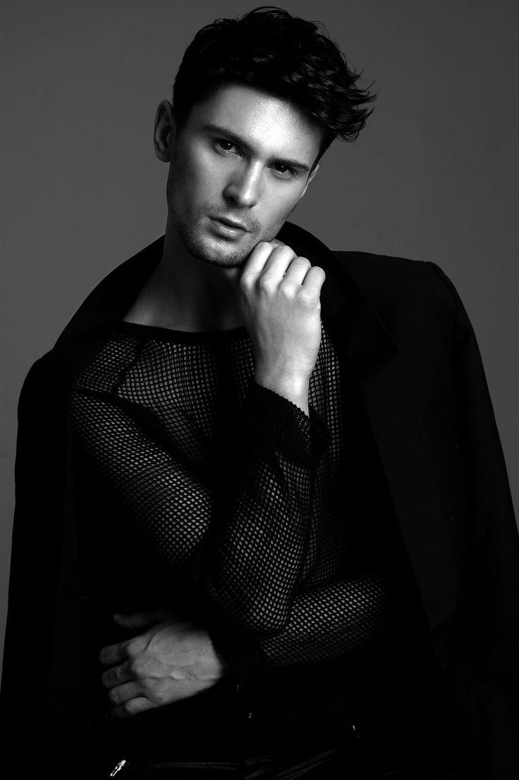 Model : Rene /ImangeManagement Photographer : Asti Tiara Bachtiar  #BW #black&white #photography #model #stylist #makeup #makeupartist #hairstylist #beauty #studio #male #suit #menswear #menstyle #style #fashion #men #accessories