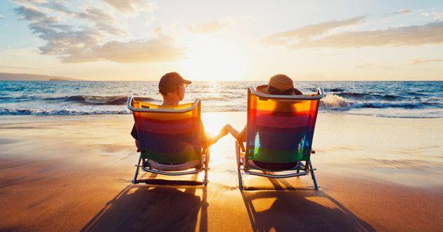 10 señales de que estás en la relación correcta