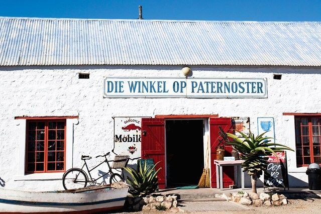 Restaurants in the Western Cape | South African road trip (Condé Nast Traveller)