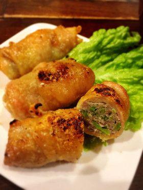 鶏皮餃子* by hana1225 [クックパッド] 簡単おいしいみんなのレシピが ...