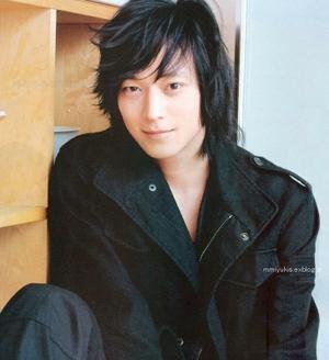 Kang Dong Won / 강동원