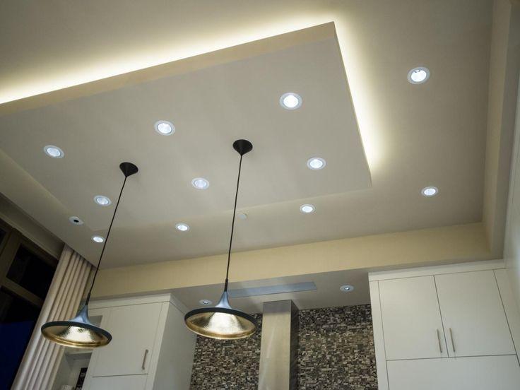 Best 20 drop ceiling panels ideas on pinterest drop for Dropped ceiling kitchen ideas