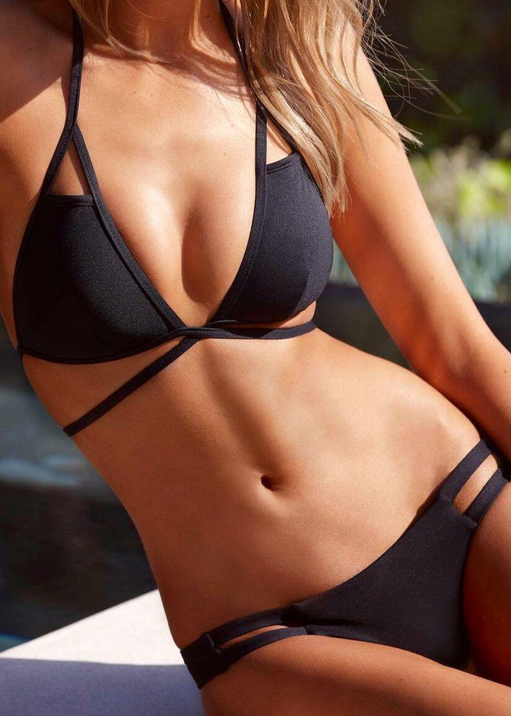 Fun suit! - Vitamine A bikini