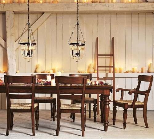 Montego Side Chairs From Pottery Barn Dining In Pinterest