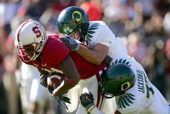 College Football Betting Odds: Oregon Ducks vs. Stanford Cardinal, Vegas Lines, November 14th 2015