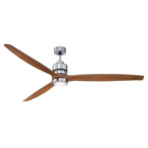 """You'll love the 70"""" Spillman 3 Blade Ceiling Fan with Remote at Wayfair - Great Deals on all Lighting products with Free Shipping on most stuff, even the big stuff."""