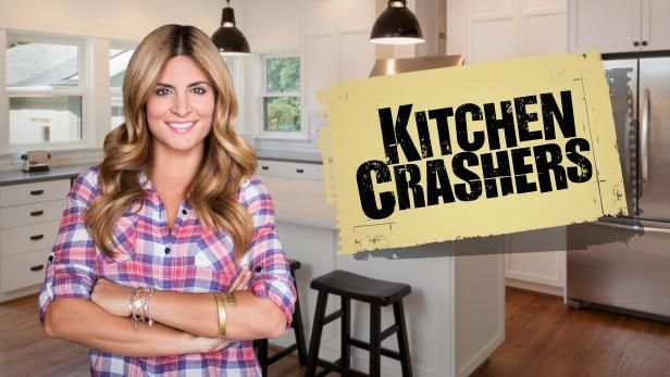 In DIY Network's home improvement series Kitchen Crashers, host Alison Victoria is on a mission to demolish bad kitchens and transform them into beautiful, functional spaces.