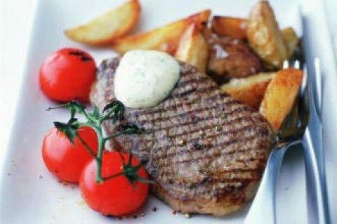Peppercorn steak recipe - goodtoknow