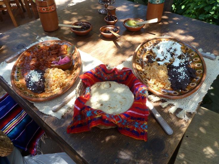 Los Tres Gallos, Cabo San Lucas  Fabulous food!