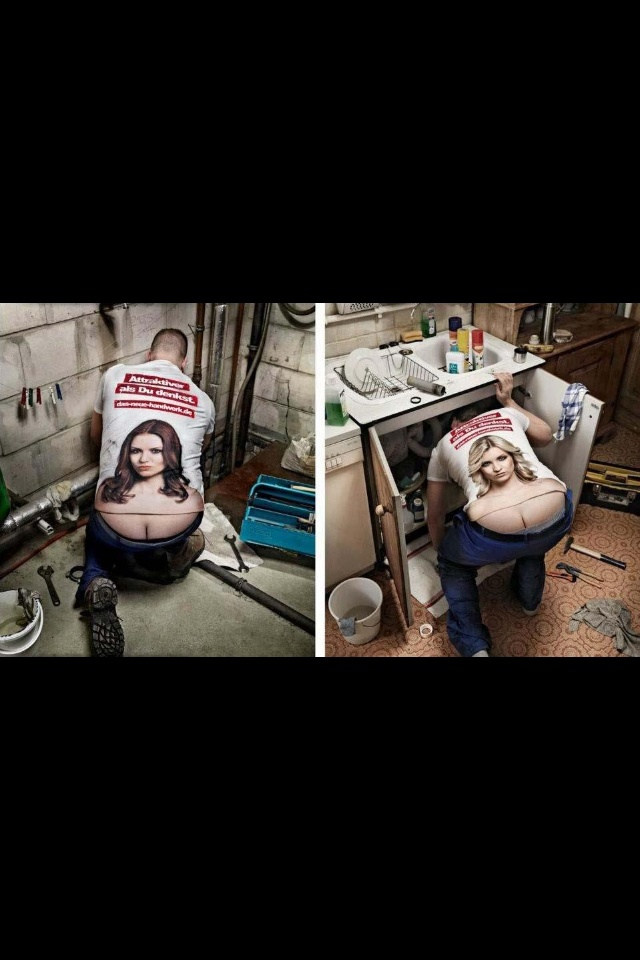 how to avoid plumbers crack