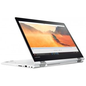 Pc portable & Tablette Lenovo Transformable Yoga 510 / i5 7é Gén / 4 Go