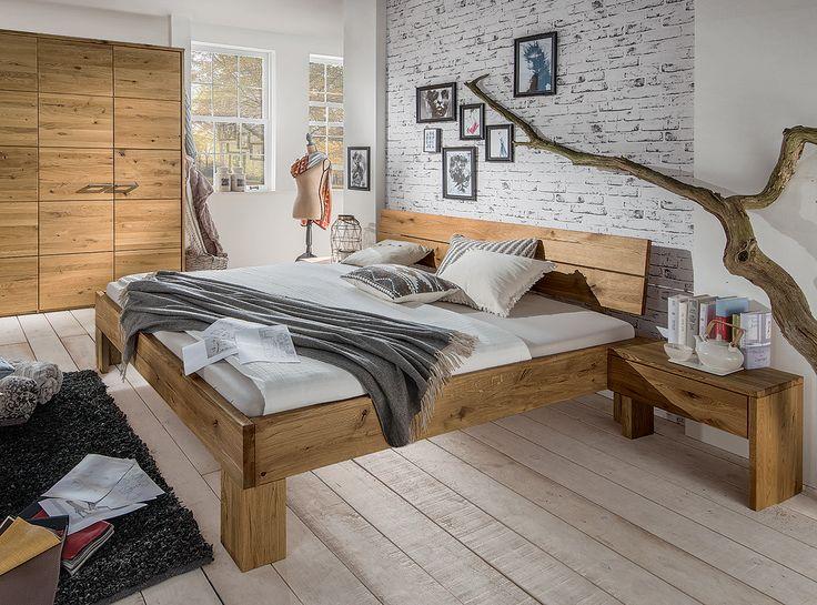 86 besten Gesunde Schlafzimmer Bilder auf Pinterest Deins - schlafzimmer landhausstil massiv