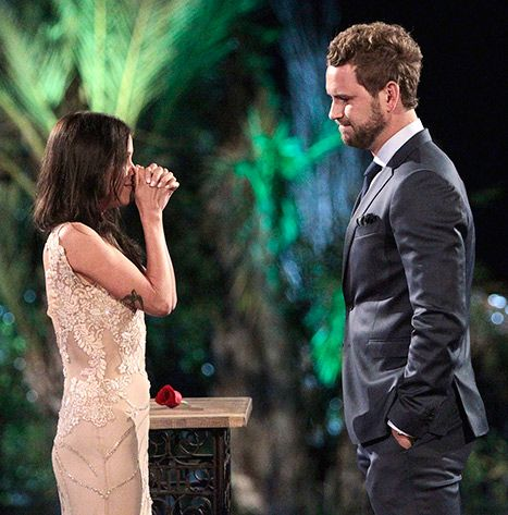 Bachelorette After the Final Rose Recap: Nick Viall Confronts Kaitlyn - Us Weekly