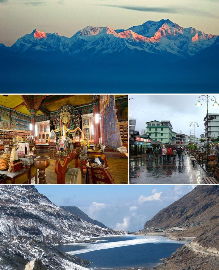 Darjeeling and Sikkim Tour – North East India Tours @ Tours from Delhi  http://toursfromdelhi.com/6-days-tour-of-darjeeling-and-sikkim