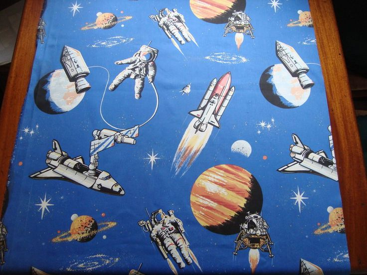 17 best images about shambala on pinterest half face for Space themed fabric