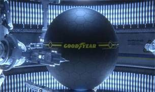 Goodyear unveils Eagle 360 Urban tyre powered by Artificial Intelligence : Geneva Motor Show 2017, News - India Today