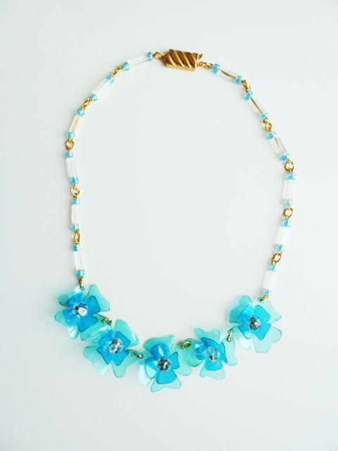 Light Blu, by cose di lucia, 10,00  su misshobby.com