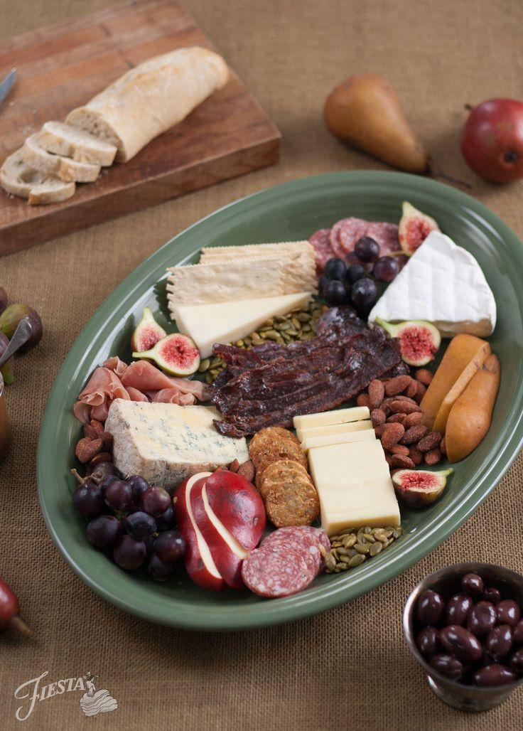 Fruit And Cheese Platter Whole Foods