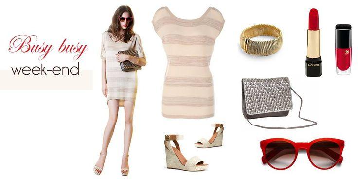 Dress Bag AXARA